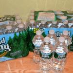 スカイマークの手荷物で液体(化粧水、ペットボトルなど)について