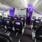 ニュージーランド航空 プレミアムエコノミー